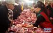 山东:肉价短期难大幅上涨 平价肉还能再吃一阵儿