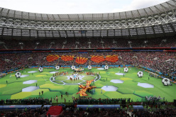 Politics should stay away from World Cup