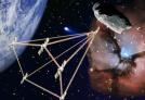 """太空中的""""中国星"""":超200颗在轨"""