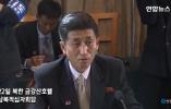 朝韩红十字会会谈:双方同意手牵手入场 气氛友好