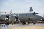 中国军机又被获准降落在菲总统老家机场加油 此前曾赴新西兰军演
