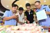 廊坊市食药监局:促廊坊市食用农产品企业与北京对接