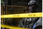 墨西哥中部墨西哥州发生爆炸事件 已造成至少12死