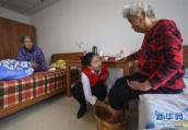 郑州:县区自建养老中心 每张床位补贴6万
