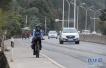 """北晚记者体验北京自行车骑行现状 绿色出行无奈""""夹缝求生"""""""