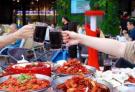 世界杯夜宵排行:小龙虾未进前十