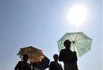 """杭州本周将持续晴热高温周二""""入伏"""",今年三伏长达40天"""