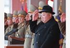 金正恩要求进一步发展朝鲜船舶工业