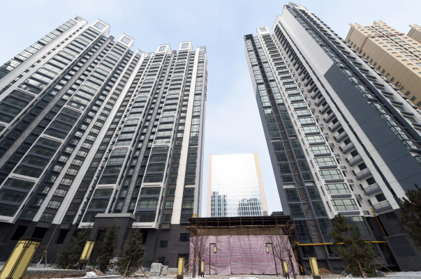 7月70城房價數據出爐:這個城市環比漲幅領跑