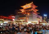 开封:改造历史文化街区 扮靓城市整体面貌