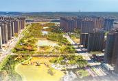 河南洛阳:兴洛湖畔听民声