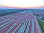 河南拟三年投近5000亿建基础设施 商丘安阳平顶山将建机场
