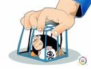 """追""""毒"""":有外地人往沧州运送冰毒被民警抓获"""