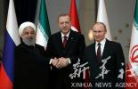 古特雷斯欢迎俄土在叙伊德利卜省建立非军事区的协议