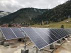 4000米高原上的愛:光伏電站點亮四川甘孜藏區學校