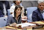 美驻联合国大使海莉突然辞职 伊万卡是继任热门人选