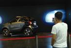世界智能网联汽车大会今召开 北京自动驾驶测试路达123公里