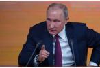 普京:维持朝鲜半岛安定 需中日俄三国一起承担
