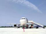 信阳明港机场先期开通5条航线 本月28日通航可达10城市