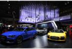 新一代奧迪TT有望2020年問世 變身四門轎跑