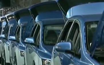 """国家发改委 未提""""汽车购置税减半至5%""""建议"""