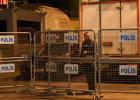 记者遇害案再发酵 德国禁止沙特18名嫌疑人入境