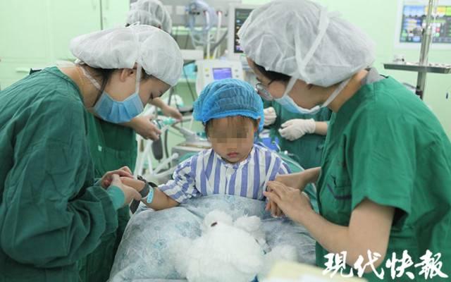 震惊!3岁小女孩得了乳腺癌,半世纪以来全球第三例