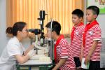 小眼镜增多带火视力康复市场,治疗术五花八门行业收费存乱象