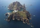 """韩国一连两天举行""""独岛防御演习"""" 日本提出强烈抗议"""