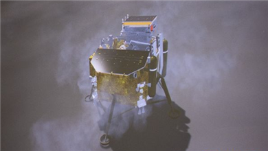 美国宇航局:正就嫦娥四号任务与中方展开合作