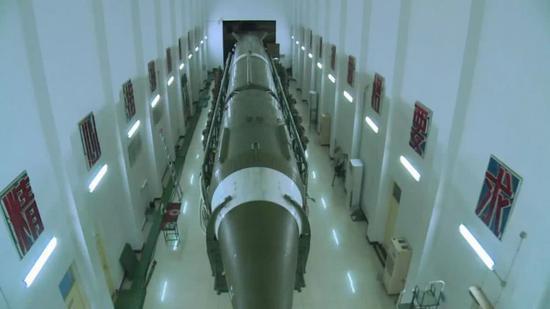 火箭军 蛰伏深山 战略导弹部队生存演练