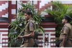 斯里兰卡东部城市发生枪战:致15人死,含6名儿童