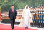 """习近平用""""百年大计""""形容中国同这个国家的关系"""