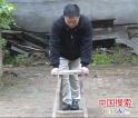 """【奋进新时代 出彩河南人】孙炳良:为残疾人架起""""造血""""的桥梁"""
