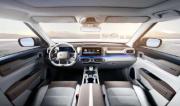 重新定义科技与汽车融合新标准 吉利ICON凸显吉利科技转型实力