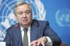 古特雷斯提出改革联合国维和行动的建议
