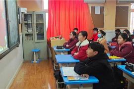 """郑州: """"开学第一课""""少年归来 """"犇""""向未来"""
