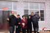 外国学者走访野三坡景区:旅游扶贫给贫困家庭提供更多机会