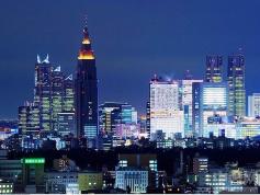 东京最贵住宅有主 又是中国人