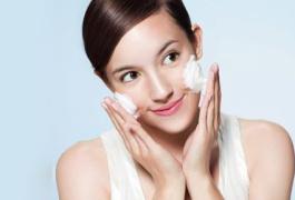 油性皮肤9招去油控油改善皮肤