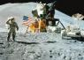 50年前阿波罗登月的装备 比科幻电影还炫酷