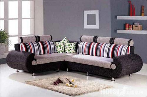 家居助手 冬季布艺沙发清洁保养图片