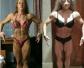 俄罗斯健美少女变成老妇 过度健身加速衰老
