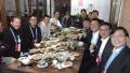 中国互联网顶级饭局再现江湖:马化腾能喝能劝酒