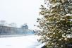 冷!北京周五夜间最低气温将跌至-9℃