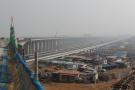 大连湾海底隧道2021年通车 渤海大道今年底完工