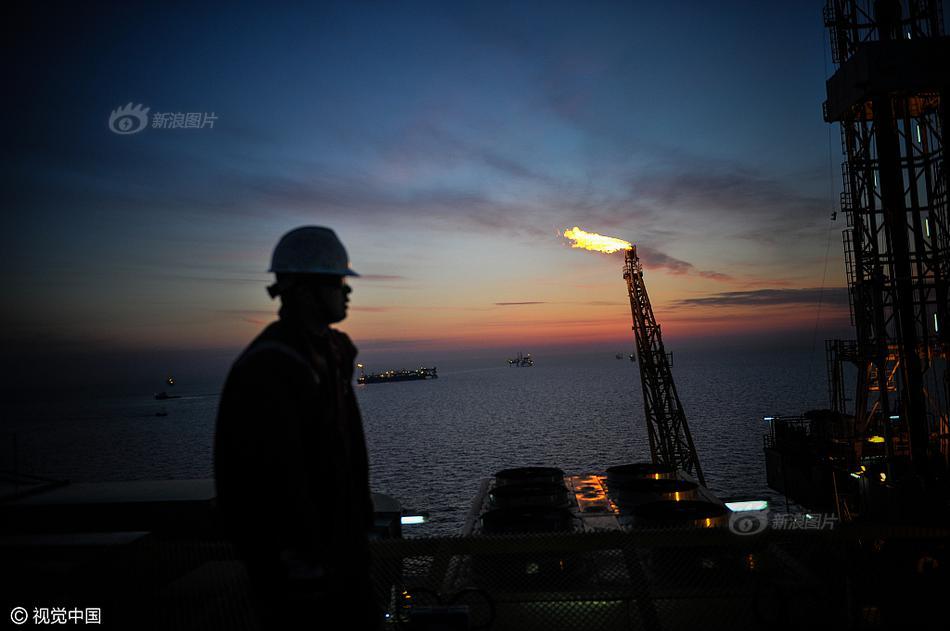揭秘:80后石油工的海上生活