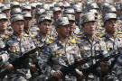 朝鲜建军节未核试是否中国敦促的效果?中方回应