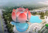 济南万达文旅城将建成这样…