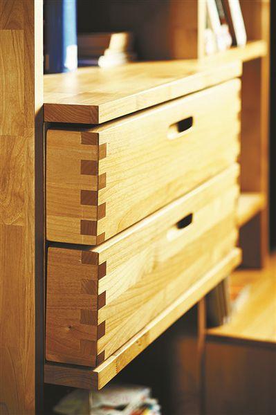保養實木家具 對抗干燥冬季